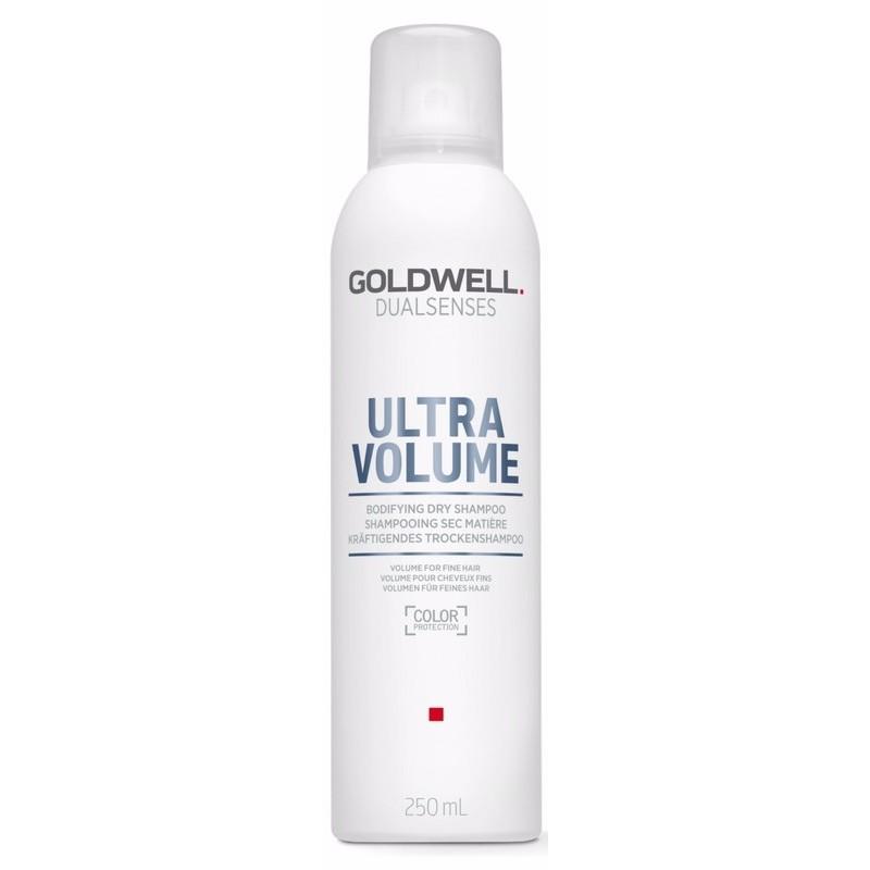 Goldwell Dualsenses Ultra Volume Bodifying Dry Shampoo 250 ml thumbnail