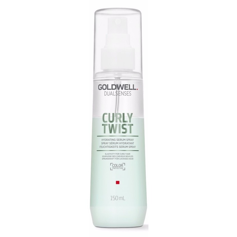Goldwell Dualsenses Curly Twist Hydrating Serum Spray 150 ml