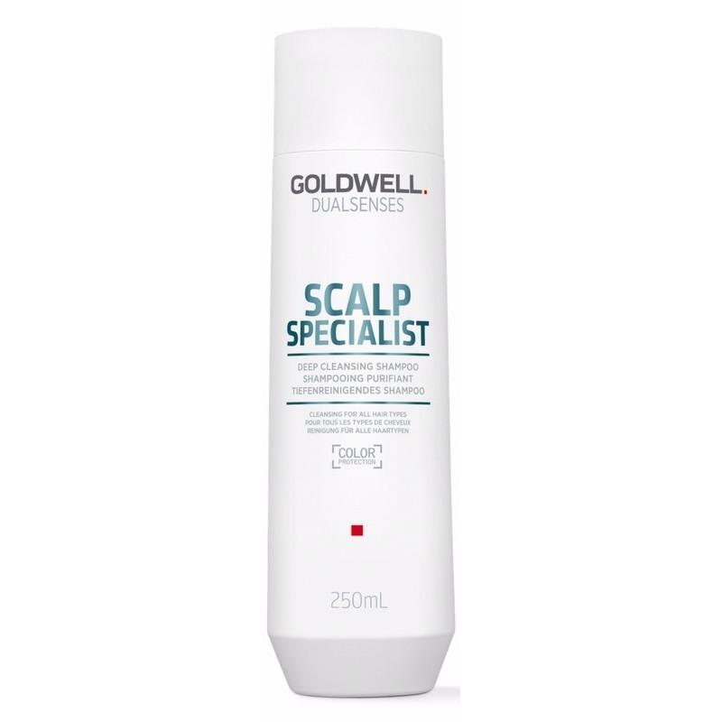 schampo för hårbottenproblem