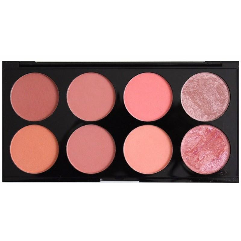 Makeup revolution – Makeup revolution ultra 32 eyeshadow palette flawless 16 gr fra nicehair.dk