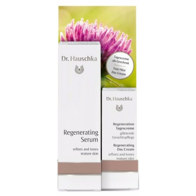 Dr. Hauschka Regenerating Serum 30 ml (Limited Edition)
