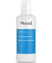 Murad Blemish Control Clarifying Body Spray 130 ml