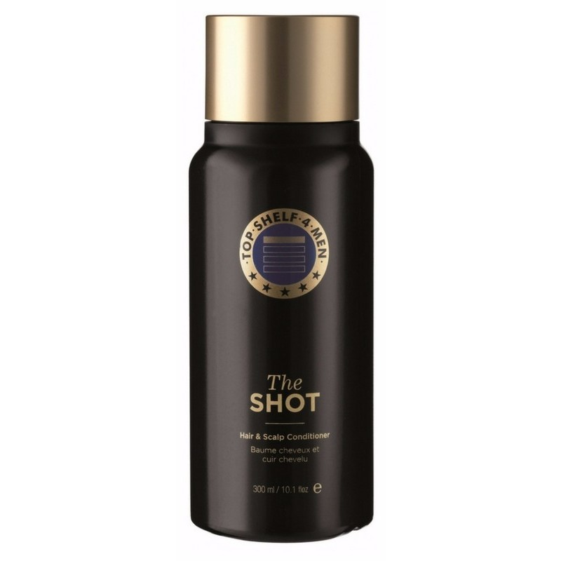 Top Shelf 4 Men The Shot 300 ml