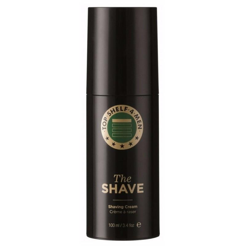 Top Shelf 4 Men The Shave 100 ml (U)