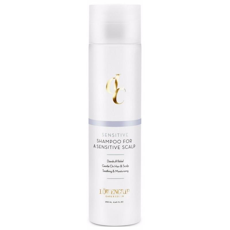löwengrip shampoo sensitive scalp