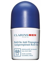 Clarins Men Roll-On Anti-Transpirant 50 ml