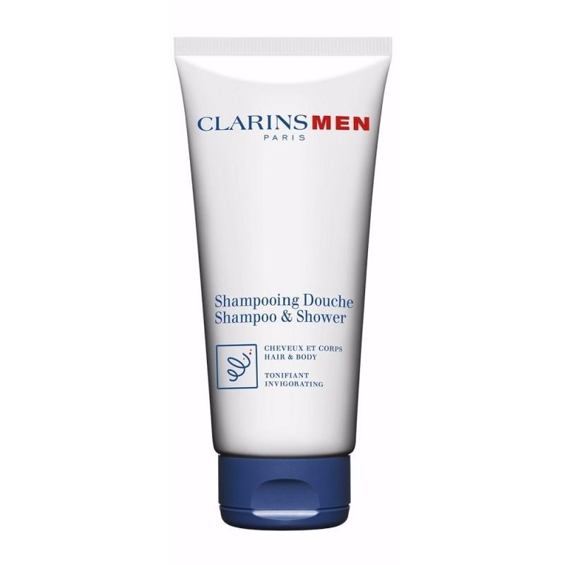 N/A Clarins extra-firming mask 75 ml fra nicehair.dk