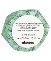 Davines More Inside Medium Finishing Gum 75 ml
