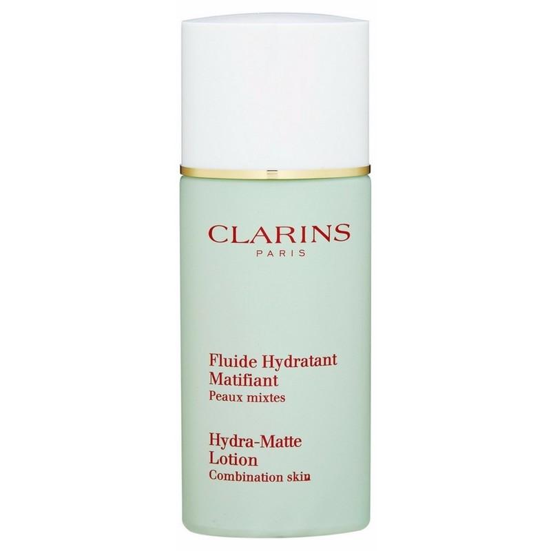 clarins hydra matte lotion combination skin 50 ml u. Black Bedroom Furniture Sets. Home Design Ideas