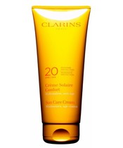 Clarins Sun Care Cream SPF 20 - 200 ml