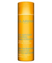Clarins After Sun Care For Face And Décolleté 50 ml