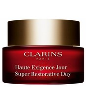 Clarins Super Restorative Day All Skin Types 30 ml ( Limited Edition)