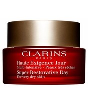 Clarins Super Restorative Day Very Dry Skin 50 ml