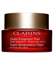 Clarins Super Restorative Night Very Dry Skin 50 ml