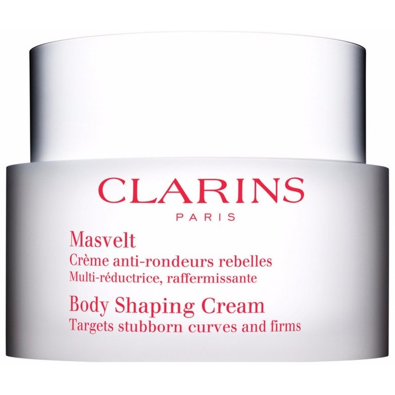 clarins shaping cream