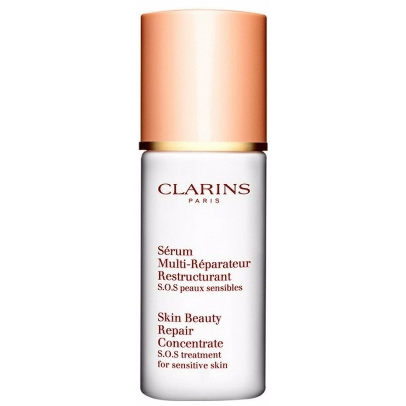 Clarins Skin Beauty Repair Concentrate For Sensitive Skin 15 ml