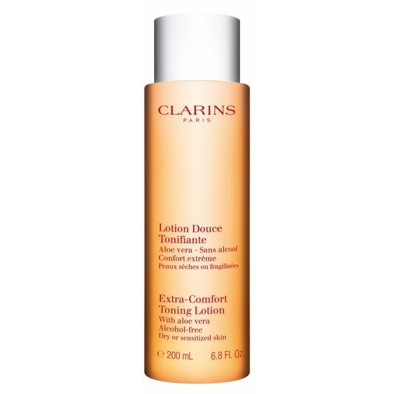 Clarins skin beauty repair concentrate for sensitive skin 15 ml fra N/A fra nicehair.dk