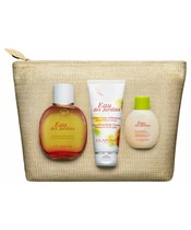 Clarins Gift Set Captivating Luxuries