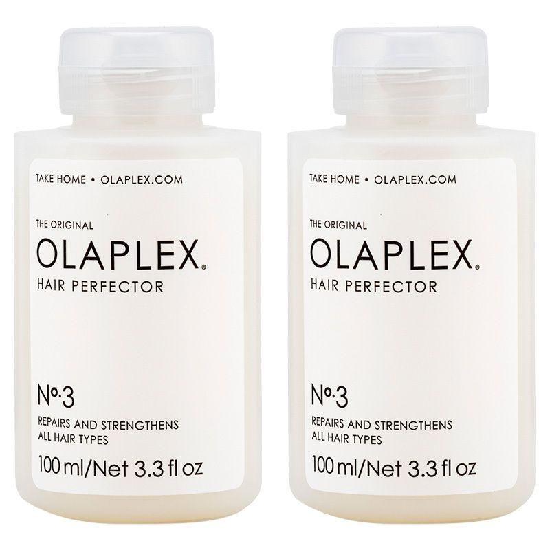2 x Olaplex Hair Perfector NO.3 - 100 ml thumbnail