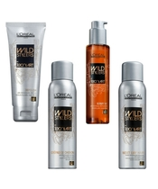 3 x L'Oreal Tecni Art Wild Stylers - Choose Product