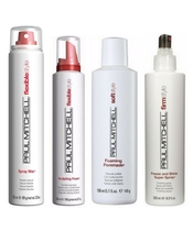 3 x Paul Mitchell Style - Choose Product
