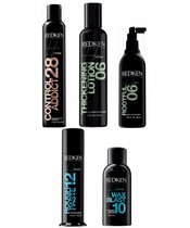 3 x Redken Styling - Choose Yourself