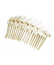 Everneed Ester Hair Comb - Gold (1190/0370)