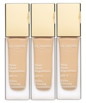 Clarins Extra-Firming Foundation SPF 15 - Vælg Farve