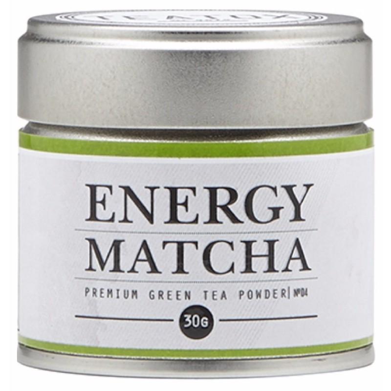 Teatox – Teatox daily balance organic wellness tea 50 gr fra nicehair.dk