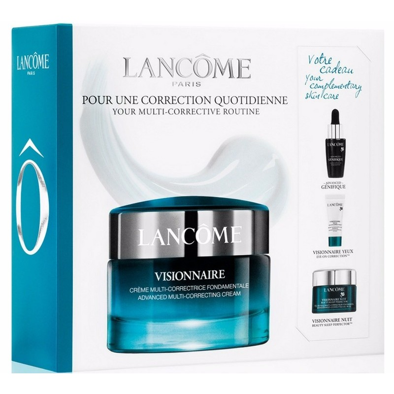 Lancôme Your Multi-Corrective Routine Gift Set (Limited Edition ...