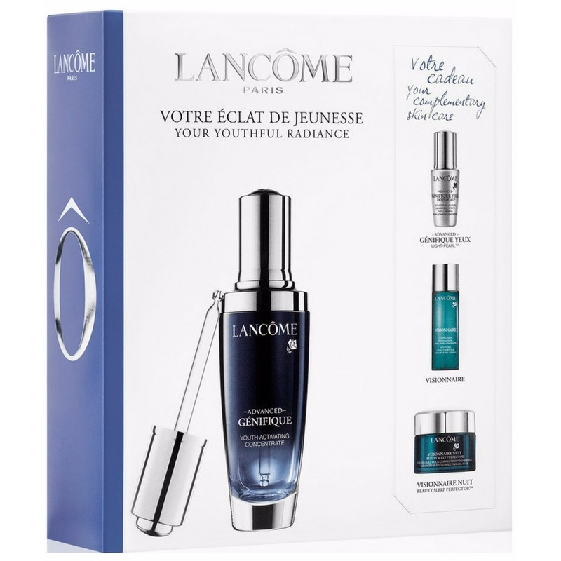 Lancôme Your Youthful Radiance Gift Set (Limited Edition) - 93,50 €