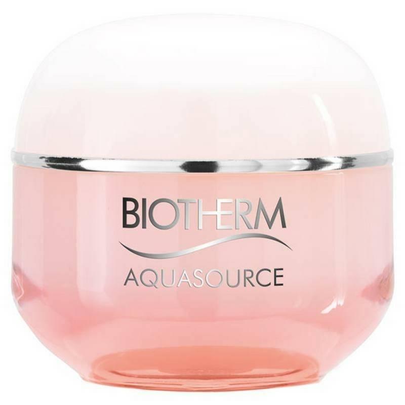Biotherm Aquasource Creme Peau Seche Pot 30ml
