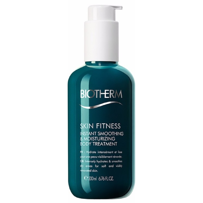 Biotherm Skin Fitness Body Treatment 200 ml