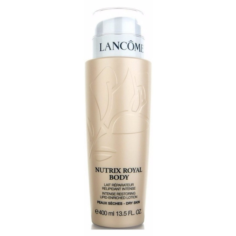 Lancome Nutrix Royal Body Lotion Dry Skin 400 ml Limited Edition