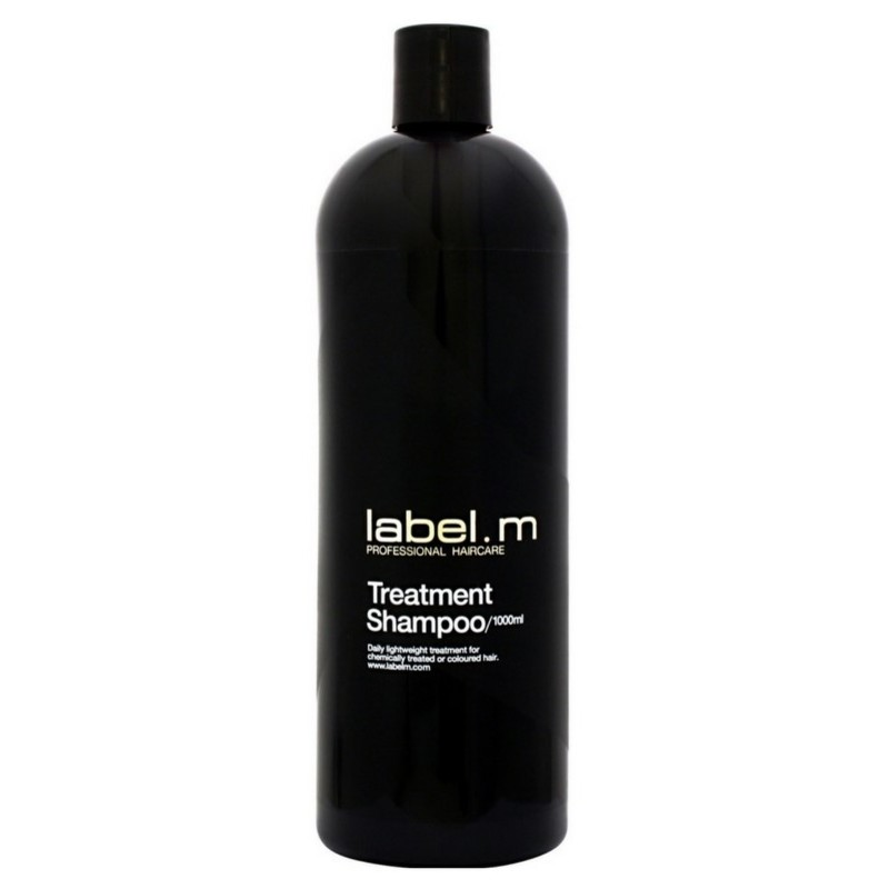 Labelm Labelm honey oat conditioner 1000 ml us på nicehair.dk