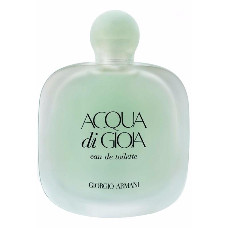 Giorgio Armani Acqua di Gioia Eau de Toilette (EdT)