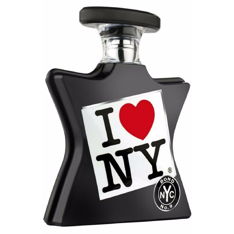 I Love New York For All Bond No 9 EDP 100 ml