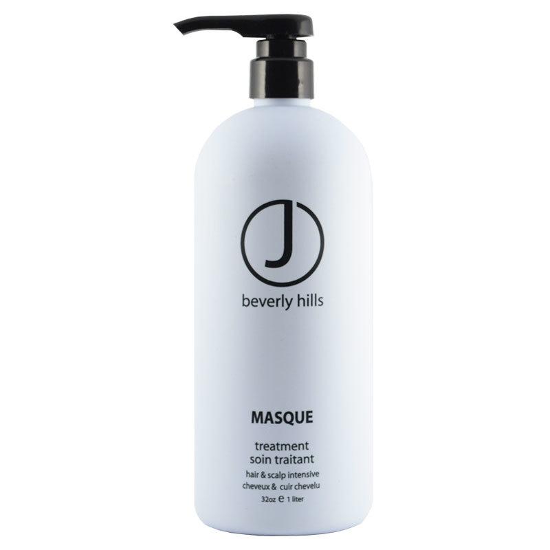 J beverly hills – J beverly hills blonde neutralizing shampoo 1000 ml fra nicehair.dk