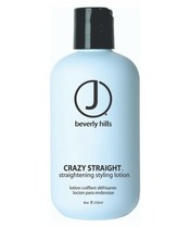 J Beverly Hills Crazy Straight Styling Lotion 250 ml