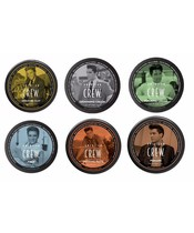 2 x American Crew Hair Wax 85 gr. - Choose Variant