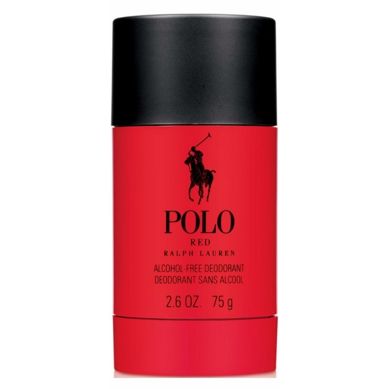 Ralph Lauren Polo Red Deostick 75 gr