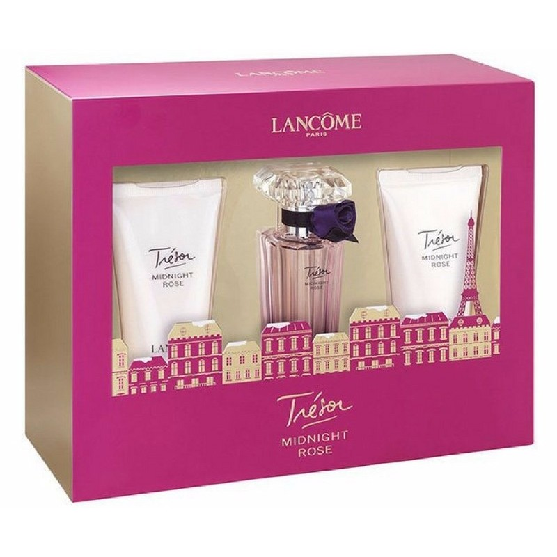 Lancome Tresor Midnight Rose Gift Set