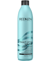 Redken Beach Envy Volume Texturizing Shampoo 500 ml