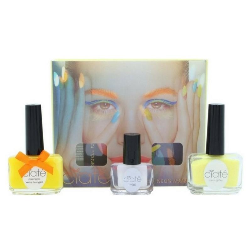 Foto van Ciate Corrupted Neon Manicure Kit US
