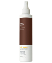 Milk_shake Conditioning Direct Colour 100 ml - Warm Brown
