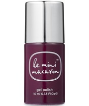 Le Mini Macaron Gel Polish - Sour Cherry 10 ml