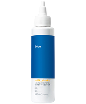 Milk_shake Conditioning Direct Colour 100 ml - Blue