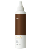 Milk_shake Conditioning Direct Colour 100 ml - Brown
