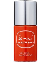 Le Mini Macaron Gel Polish - Blood Orange 10 ml