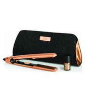 ghd Copper Luxe Gold V Styler Premium Gift set (Limited Edition)